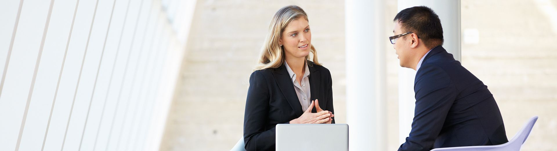 Expand your employees linguistic skills with one of our many Individual Instruction options
